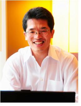 横田秀珠のプロフィール写真
